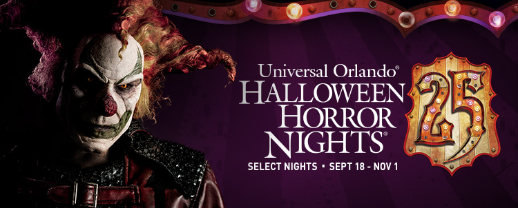 yes today it was 100 degrees outside and we are smack dab in the middle of a summer heatwave however in just 8 short weeks universal orlando will be - Universal Halloween Night